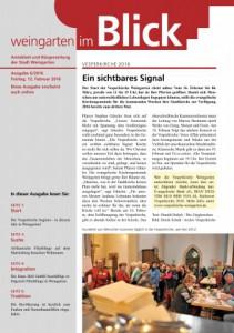 Weingarten_KW06 _Internet